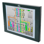 Damcos Control and Monitoring Systems