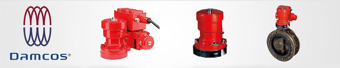 Damcos Valve Remote Control Systems
